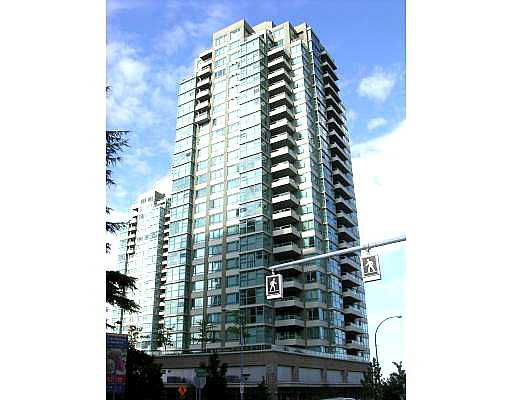 "Main Photo: 2002 4380 HALIFAX Street in Burnaby: Brentwood Park Condo for sale in ""BUCHANAN NORTH"" (Burnaby North)  : MLS®# V787983"