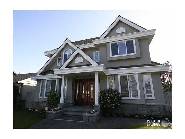 Main Photo: 4020 W 40TH Avenue in Vancouver: Dunbar House for sale (Vancouver West)  : MLS®# V814696