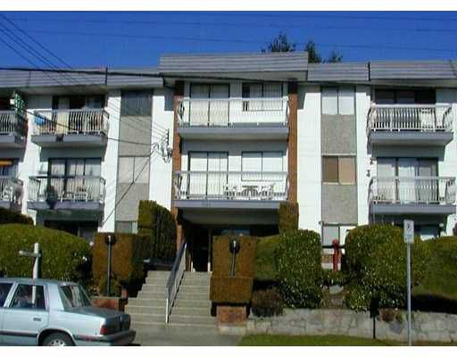 """Main Photo: 203 1045 HOWIE AV in Coquitlam: Central Coquitlam Condo for sale in """"CENT COQ"""" : MLS®# V522071"""