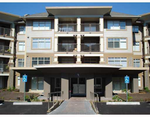 "Main Photo: 119 12238 224TH Street in Maple_Ridge: East Central Condo for sale in ""URBANO"" (Maple Ridge)  : MLS®# V732074"