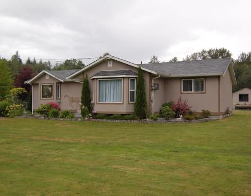 Main Photo: 25475 130TH Avenue in Maple_Ridge: Websters Corners House for sale (Maple Ridge)  : MLS®# V757392