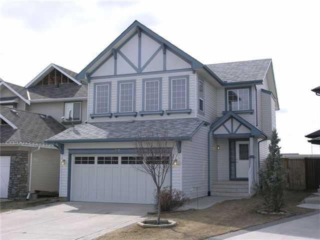 Main Photo: 90 New Brighton Circle SE in CALGARY: New Brighton Residential Detached Single Family for sale (Calgary)  : MLS®# C3420247