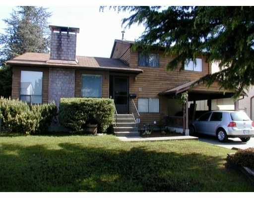 "Main Photo: 3185 BOWEN DR in Coquitlam: New Horizons House for sale in ""NEW HORIZONS"" : MLS®# V534997"