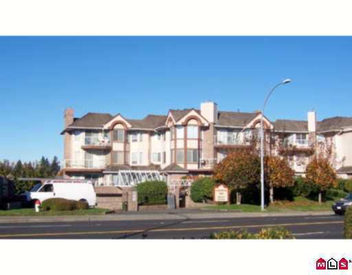 """Main Photo: 32669 GEORGE FERGUSON Way in Abbotsford: Abbotsford West Condo for sale in """"CANTERBURY GATE"""" : MLS®# F2624612"""