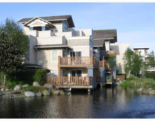 "Main Photo: 303 5600 ANDREWS Road in Richmond: Steveston South Condo for sale in ""THE LAGOONS"" : MLS®# V748987"