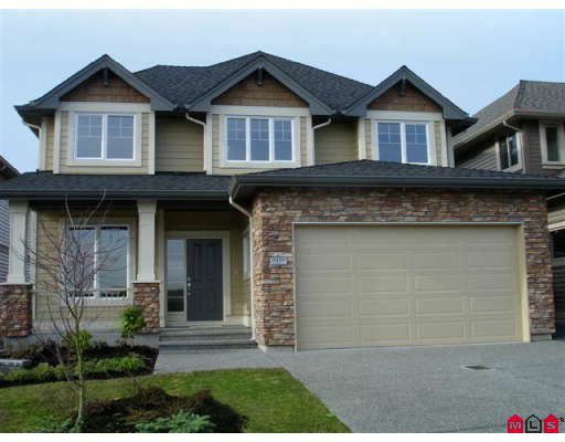 Main Photo: 7137 198TH Street in Langley: Willoughby Heights House for sale : MLS®# F2902814