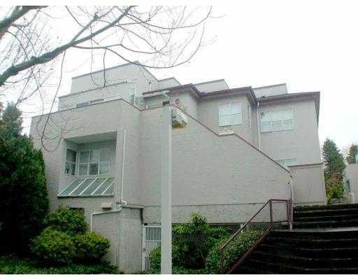 """Main Photo: 49 7540 ABERCROMBIE Drive in Richmond: Brighouse South Townhouse for sale in """"NEWPORT TERRACE"""" : MLS®# V799793"""