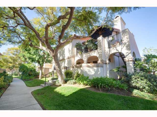 Main Photo: UNIVERSITY CITY Home for sale or rent : 2 bedrooms : 7606 Palmilla #39 in San Diego