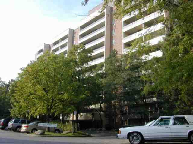 Main Photo: 26 25 Four Winds Drive in Toronto: Condo for sale (W05: TORONTO)  : MLS®# W1622521