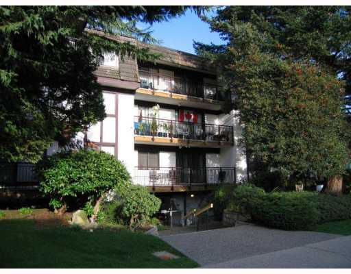 Main Photo: 206 425 ASH Street in New Westminster: Uptown NW Condo for sale : MLS®# V812211
