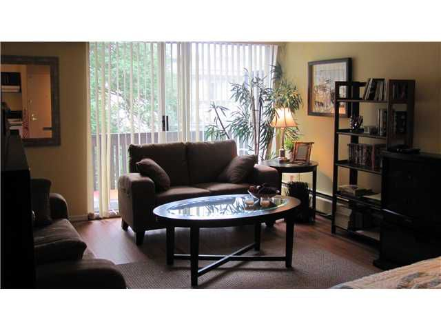 """Main Photo: 306 910 5TH Avenue in New Westminster: Uptown NW Condo for sale in """"GROSVENOR COURT"""" : MLS®# V846025"""