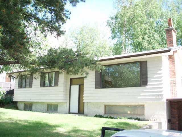 "Main Photo: 4278 HIGHLAND Drive in Prince George: Hart Highlands House for sale in ""HART HIGHLANDS"" (PG City North (Zone 73))  : MLS®# N204793"