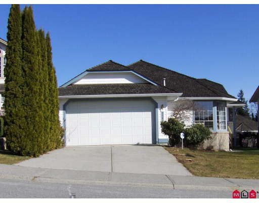 Main Photo: 8264 MCINTYRE Street in : Mission BC House for sale : MLS®# F2905219