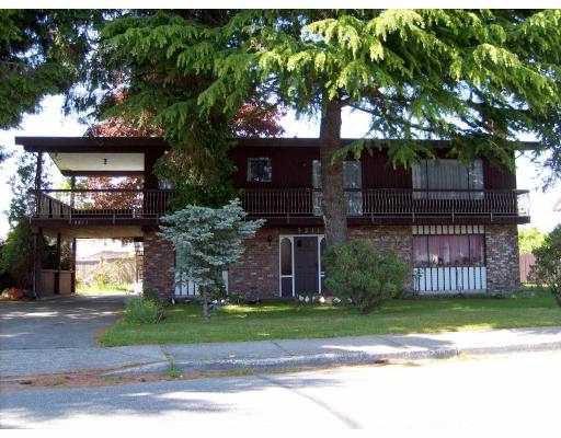 Main Photo: 9211 ARVIDA Drive in Richmond: McNair House for sale : MLS®# V767910