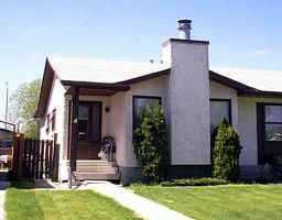 Main Photo: 4 WHITLEY Drive in WINNIPEG: St Vital Single Family Attached for sale (South East Winnipeg)  : MLS®# 9907682
