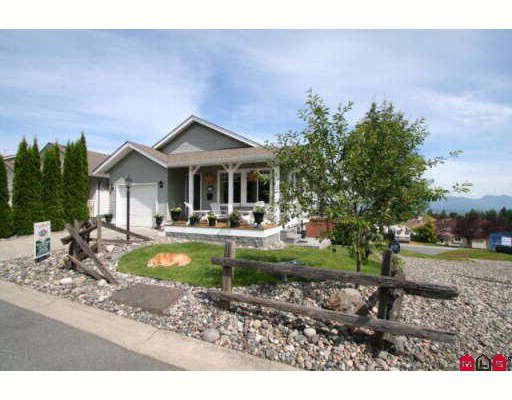 """Main Photo: 12 46330 MULLINS Road in Sardis: Promontory House for sale in """"THORTON CREEK"""" : MLS®# H2803588"""