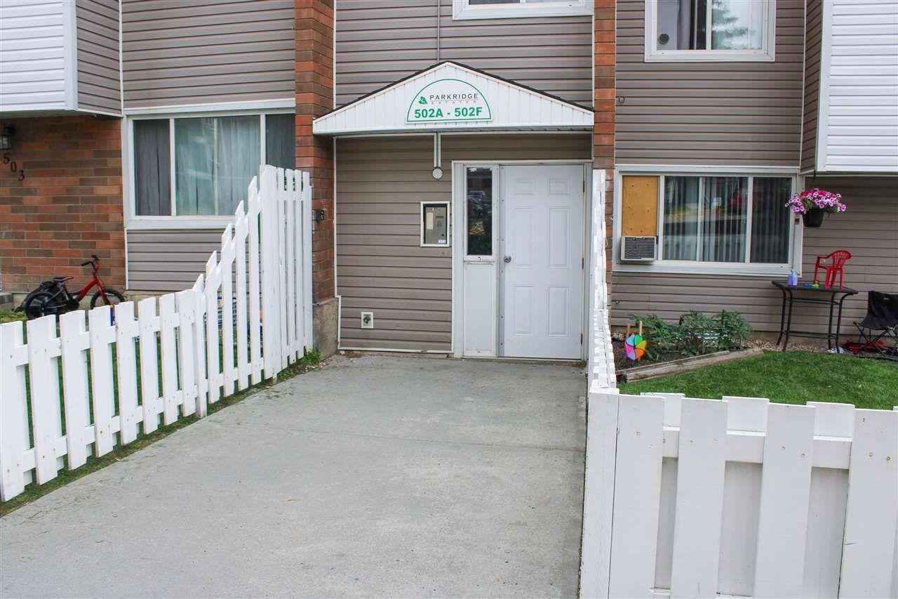 Main Photo:  in Edmonton: Zone 23 Condo for sale : MLS®# E4165458