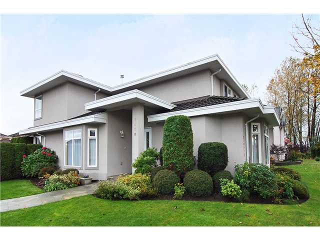 Main Photo: 2478 OTTAWA Street in Port Coquitlam: Riverwood House for sale : MLS®# V857285