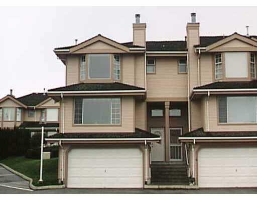 Main Photo: 183 1140 CASTLE CR in Port_Coquitlam: Citadel PQ Townhouse for sale (Port Coquitlam)  : MLS®# V353442