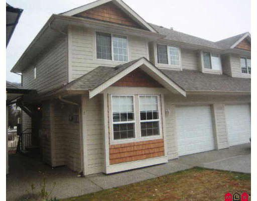 """Main Photo: 1 46158 STONEVIEW Drive in Sardis: Promontory House 1/2 Duplex for sale in """"CEDAR GROVE"""" : MLS®# H2804174"""