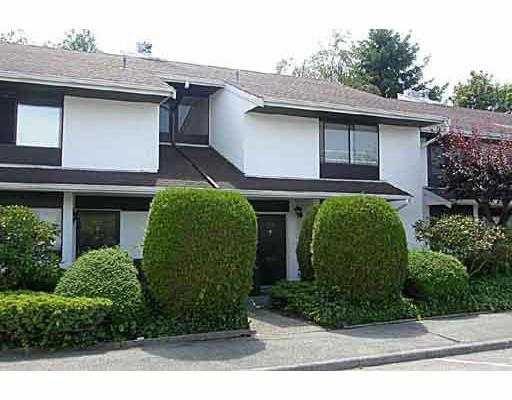 "Main Photo: 504 9651 GLENDOWER Drive in Richmond: Saunders Townhouse for sale in ""GLENACRES VILLAGE"" : MLS®# V786926"
