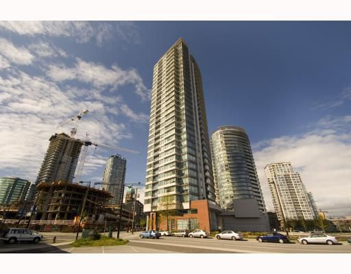 "Main Photo: 1209 688 ABBOTT Street in Vancouver: Downtown VW Condo for sale in ""Firenze II"" (Vancouver West)  : MLS®# V790076"