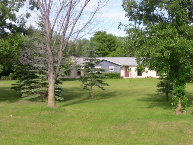 Main Photo: 79059 Pr322 Road in ARGYLE: Argyle / Balmoral / Grosse Isle / Gunton / Stony Mountain / Stonewall / Marquette / Warren / Woodlands Residential for sale (Winnipeg area)  : MLS®# 1007994