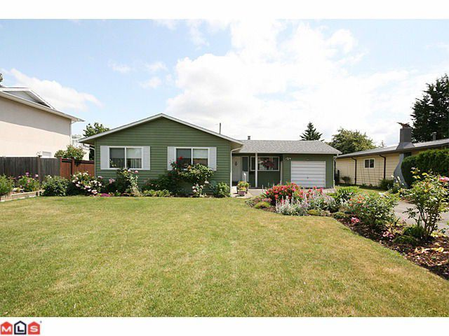 Main Photo: 6022 175A Street in Surrey: Cloverdale BC House for sale (Cloverdale)  : MLS®# F1102917