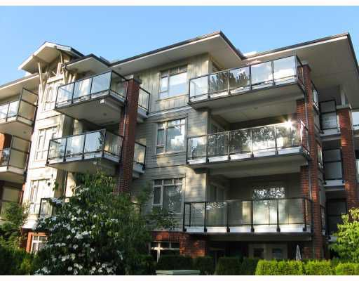 "Main Photo: 112 100 CAPILANO Road in Port_Moody: Port Moody Centre Condo for sale in ""SUTTERBROOK"" (Port Moody)  : MLS®# V772426"