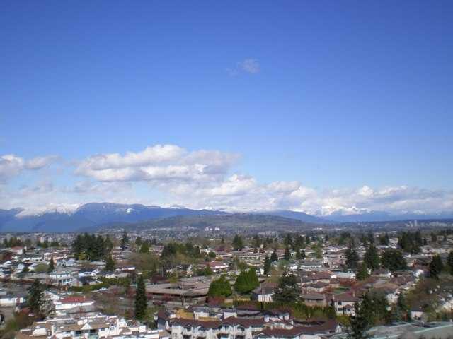 """Main Photo: 2001 5380 OBEN Street in Vancouver: Collingwood VE Condo for sale in """"URBA"""" (Vancouver East)  : MLS®# V820239"""
