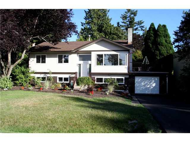 """Main Photo: 5290 UPLAND Drive in Tsawwassen: Cliff Drive House for sale in """"CLIFF DRIVE"""" : MLS®# V848542"""