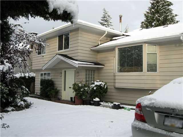 Main Photo: 6551 GRANVILLE in Richmond: Granville House for sale : MLS®# V860320
