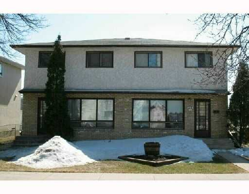 Main Photo:  in WINNIPEG: East Kildonan Residential for sale (North East Winnipeg)  : MLS®# 2805755