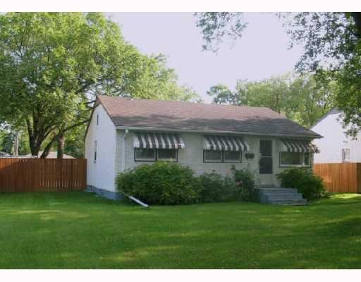 Main Photo:  in WINNIPEG: East Kildonan Residential for sale (North East Winnipeg)  : MLS®# 2917412