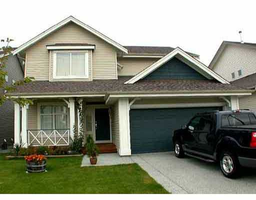 Main Photo: 1051 TIGRIS CR in Port_Coquitlam: Riverwood House for sale (Port Coquitlam)  : MLS®# V311049