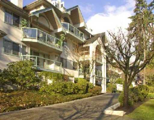 """Main Photo: 305 1148 WESTWOOD Street in Coquitlam: North Coquitlam Condo for sale in """"THE CLASSICS"""" : MLS®# V752403"""