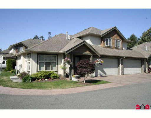Main Photo: 55 6887 SHEFFIELD Way in Sardis: Sardis East Vedder Rd Townhouse for sale : MLS®# H2902450