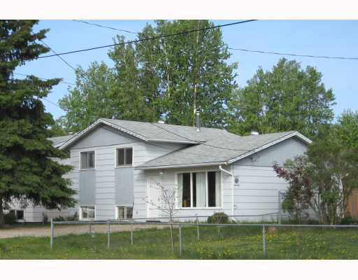 Main Photo: 5513 48TH Street in Fort_Nelson: Fort Nelson -Town House for sale (Fort Nelson (Zone 64))  : MLS®# N188845