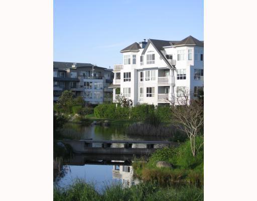 """Main Photo: 414 12633 NO 2 Road in Richmond: Steveston South Condo for sale in """"NAUTICA NORTH"""" : MLS®# V775877"""