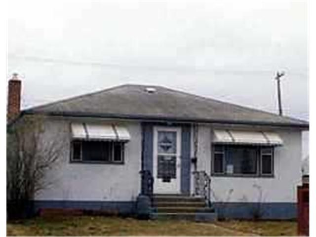 Main Photo: 560 TALBOT in WINNIPEG: East Kildonan Residential for sale (North East Winnipeg)  : MLS®# 2003850