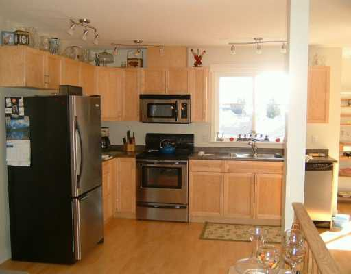 """Photo 5: Photos: 6349 WILLIAMS PL in Sechelt: Sechelt District House for sale in """"CASCADE PLACE"""" (Sunshine Coast)  : MLS®# V579258"""