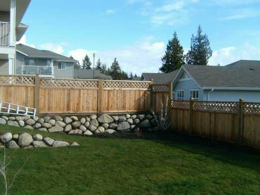 """Photo 3: Photos: 6349 WILLIAMS PL in Sechelt: Sechelt District House for sale in """"CASCADE PLACE"""" (Sunshine Coast)  : MLS®# V579258"""