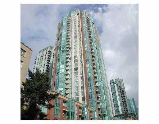 "Main Photo: 1003 939 HOMER ST in Vancouver: Downtown VW Condo for sale in ""PINNACLE"" (Vancouver West)  : MLS®# V605225"