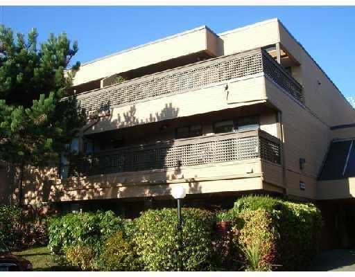 Main Photo: 309 333 WETHERSFIELD Drive in Vancouver: South Cambie Condo for sale (Vancouver West)  : MLS®# V760257