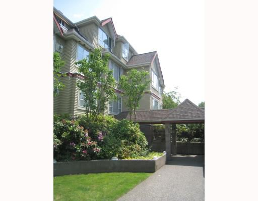 """Main Photo: 204 838 W 16TH Avenue in Vancouver: Cambie Condo for sale in """"Willow Springs"""" (Vancouver West)  : MLS®# V772053"""