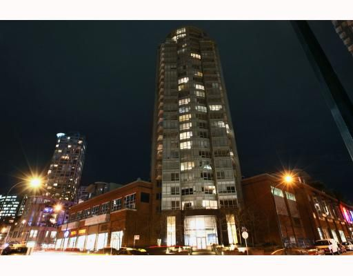 "Main Photo: 2005 63 KEEFER Place in Vancouver: Downtown VW Condo for sale in ""EUROPA"" (Vancouver West)  : MLS®# V802322"