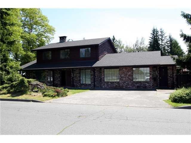 """Main Photo: 5596 9TH Avenue in Tsawwassen: Tsawwassen Central House for sale in """"TSAWWASSEN CENTRAL"""" : MLS®# V838191"""