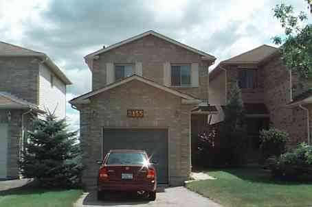 Main Photo: 2155 Denby Drive in Pickering: House (2-Storey) for sale (E13: PICKERING)  : MLS®# E1904067