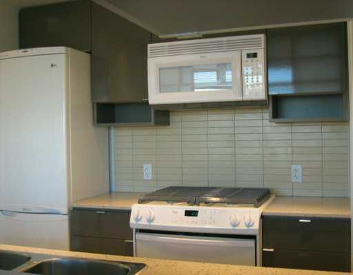 """Photo 5: Photos: 2005 928 BEATTY ST in Vancouver: Downtown VW Condo for sale in """"MAX I"""" (Vancouver West)  : MLS®# V566250"""