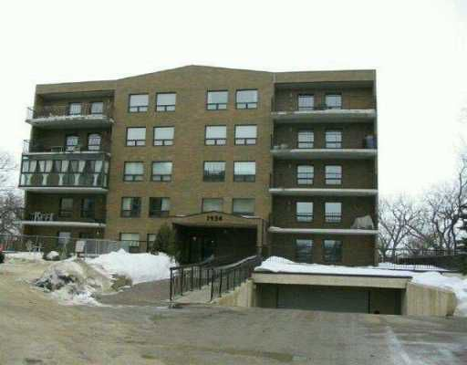 Main Photo:  in WINNIPEG: North Kildonan Condominium for sale (North East Winnipeg)  : MLS®# 2703165